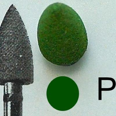 P1 - Green