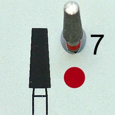 Bur 7