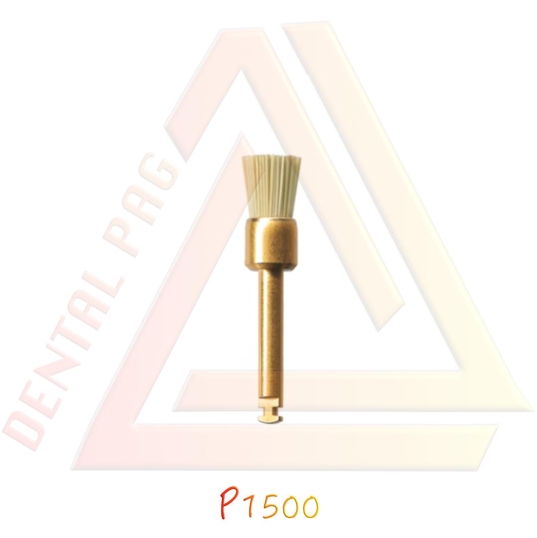 Vignette p1500 brush fin logo et ref