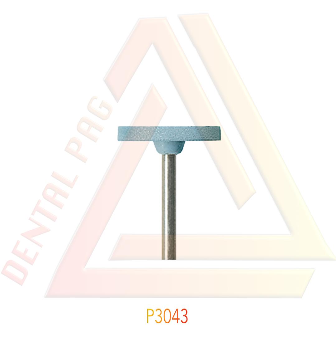 Vignette site avec ref et logo p3043 bleu disque